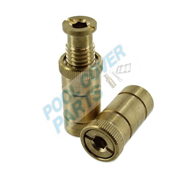 Pool Cover Screw Anchors Pool Cover Parts